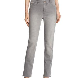 Chico's So Lifting Slim-Leg Jeans - 2.5 - NEW